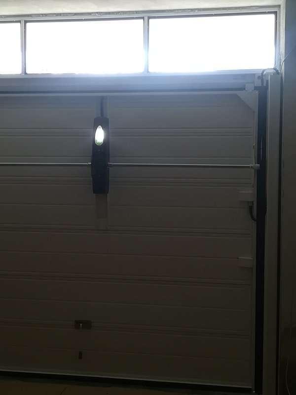 2 Garganica Chiusure garage