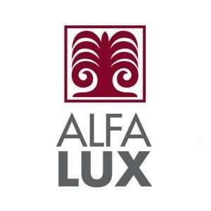 logo alfa lux